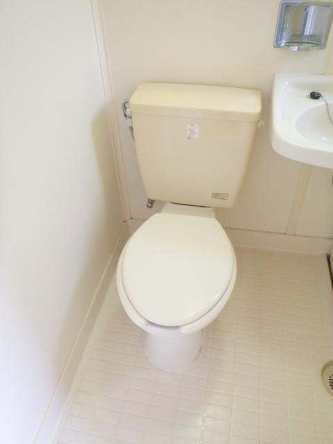 メゾンサヴェールトイレ