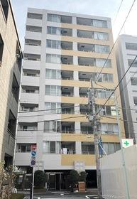 サンクタス東京スクエアの外観画像