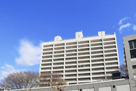 広尾タワーズの外観画像