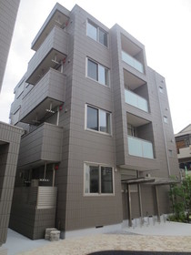 Sola Terrace Westの外観画像