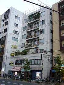 メナー隅田 の外観画像