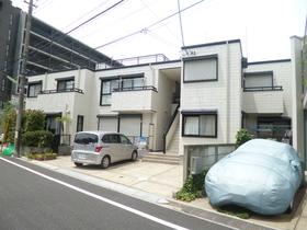 経堂駅 徒歩10分の外観画像