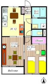 ローゼンハイム 202号室