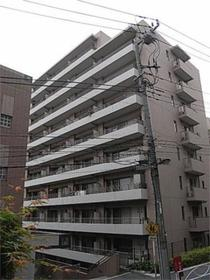 目黒駅 徒歩4分の外観画像