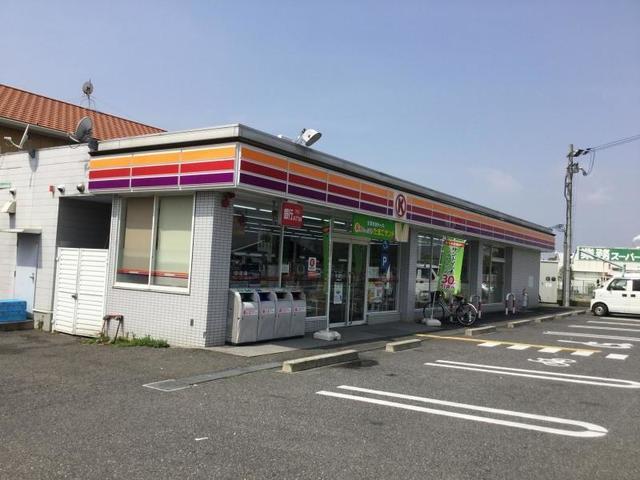 サークルK堺鳳西町店