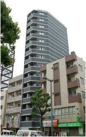 ステージファースト西新宿の外観画像