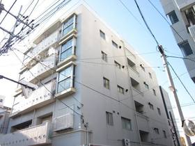 福島ビルの外観画像