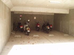 PENINSULA駐車場