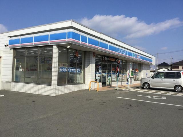 ローソン田尻町吉見店