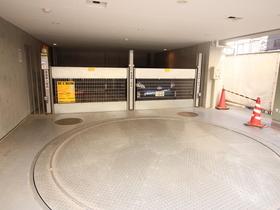 グローブプレイス六本木永坂駐車場