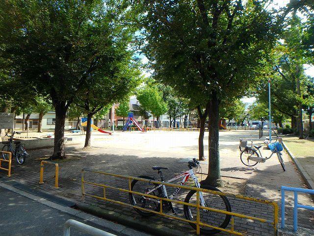 田川東公園