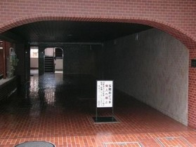 富士見フラワーハイム駐車場