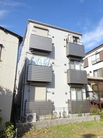 パークハウス川口元郷の外観画像