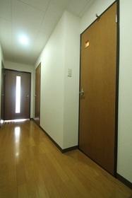 玄関~室内!