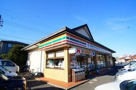 セブンイレブン千葉青葉の森公園店