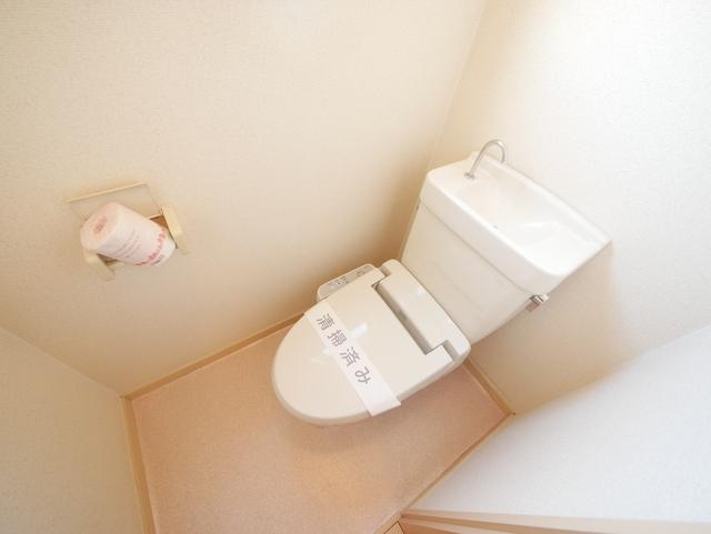 杉山ビルトイレ