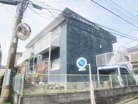 本厚木駅 バス25分「みはる野2丁目」徒歩2分の外観画像