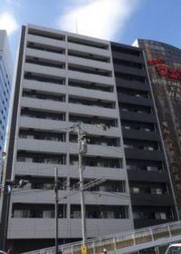 メインステージ川崎Ⅵエグザの外観画像