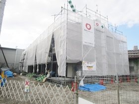 海老名駅 徒歩13分の外観画像