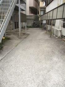 和田町駅 徒歩15分共用設備