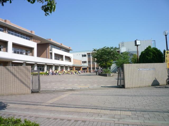 コリーヌふじみ野[周辺施設]小学校