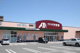 https://image.rentersnet.jp/0fde6e47-8801-4d5c-b81c-55e0d7ced468_property_picture_955_large.jpg_cap_クスリのアオキ住吉店