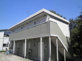 和田町駅 徒歩10分の外観画像
