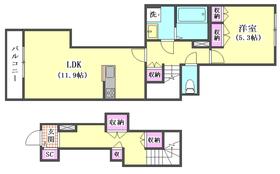 (仮称) 北糀谷1丁目メゾン 203号室
