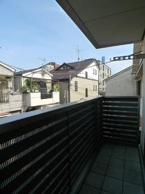 リビオン�U 201号室