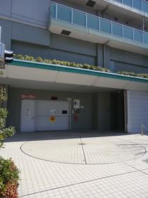 品川タワーフェイス駐車場