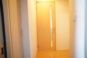 シェソワ・コート 101号室
