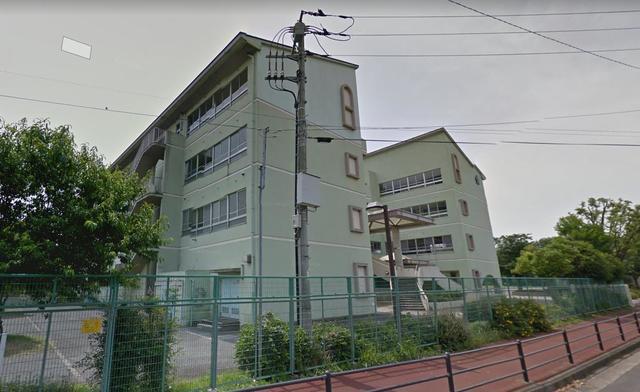グランドゥール厚木[周辺施設]小学校