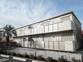 コンフォール横濱2の外観画像