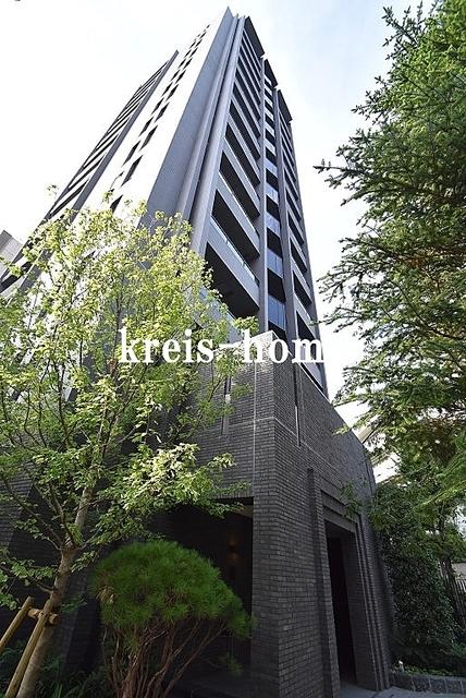 ザ・パークハウスアーバンス千代田御茶ノ水の外観画像