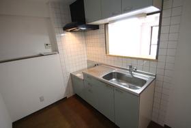 キッチン★同建物の他の室内写真