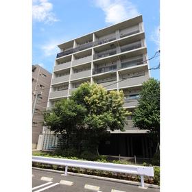 プレール・ドゥーク新宿御苑Ⅱ