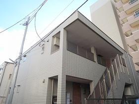 マニビータ 新子安便利な駅近徒歩3分 耐震耐火旭化成へーベルメゾン