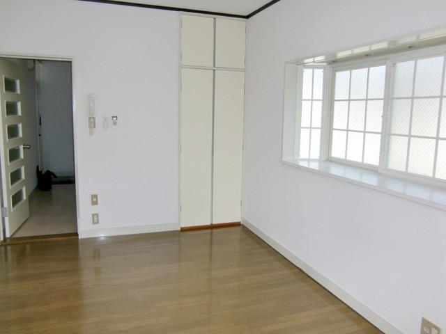 フラットT・N居室