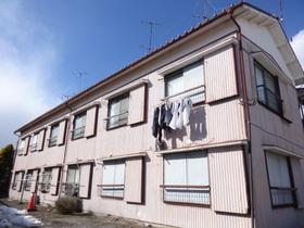 武美荘Aの外観画像