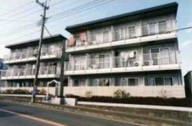 キャッスル南生田の外観画像