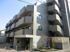 ルーブル東蒲田弐番館の外観画像