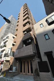 新宿駅 徒歩22分共用設備