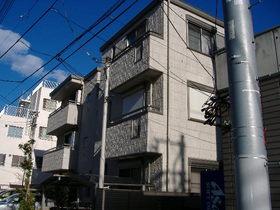 大井町駅 徒歩7分の外観画像
