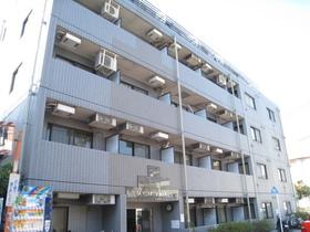 スカイコート新宿第3の外観画像