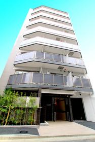 ラフィスタ川崎Ⅴの外観画像