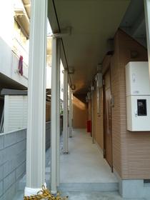 コート西糀谷 203号室