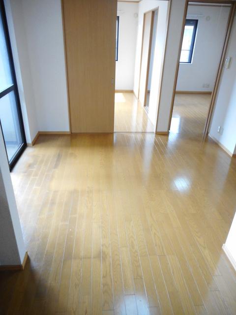 レグルス居室