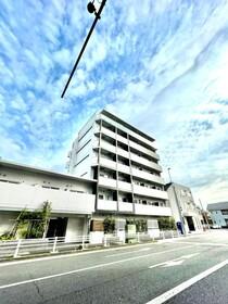 GENOVIA横浜鶴見市場skygardenの外観画像