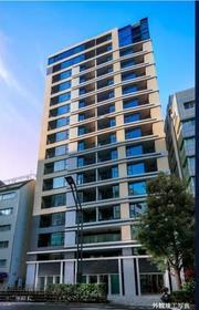 シティハウス東京八重洲通りの外観画像