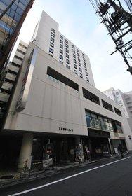 五反田駅 徒歩3分の外観画像
